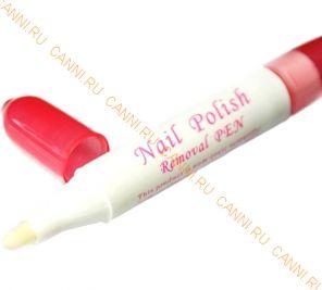 Beauty Nail Polish Removal Pen (Карандаш - корректор для ногтей)