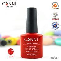 Гель лак Canni Colors