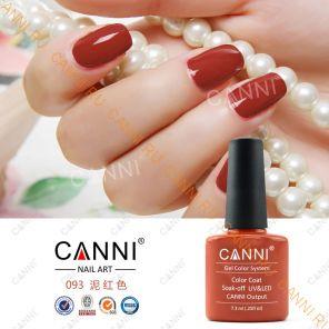 Гель-лак CANNI 093
