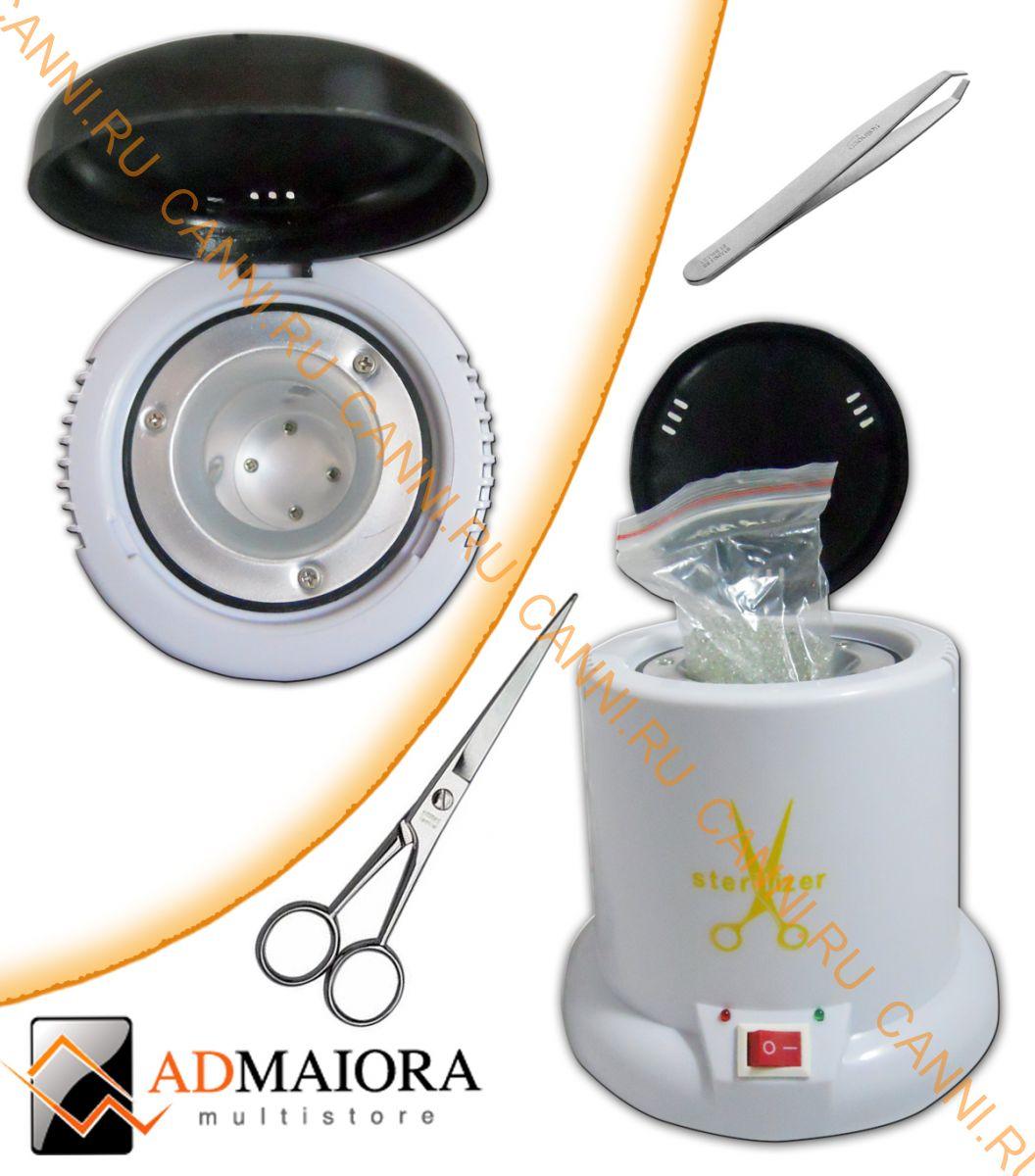 Гласперленовый стерилизатор инструкция