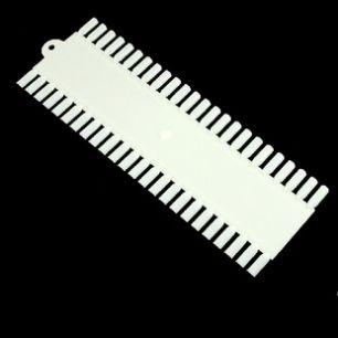 Дисплей для образцов 48 белый