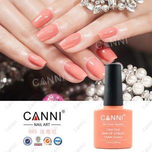 Гель-лак CANNI 045