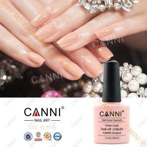 Гель-лак CANNI 116