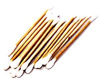 Палочки гигиенические деревянные