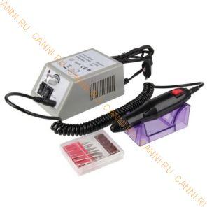 Машинка для аппаратного маникюра и педикюра Sina - Mersedes2000