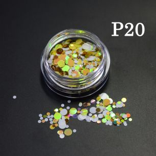 Камифубики P20