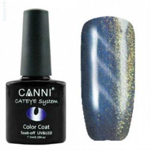 Гель-лак CANNI Cat Eye Магнитный гель-лак 460